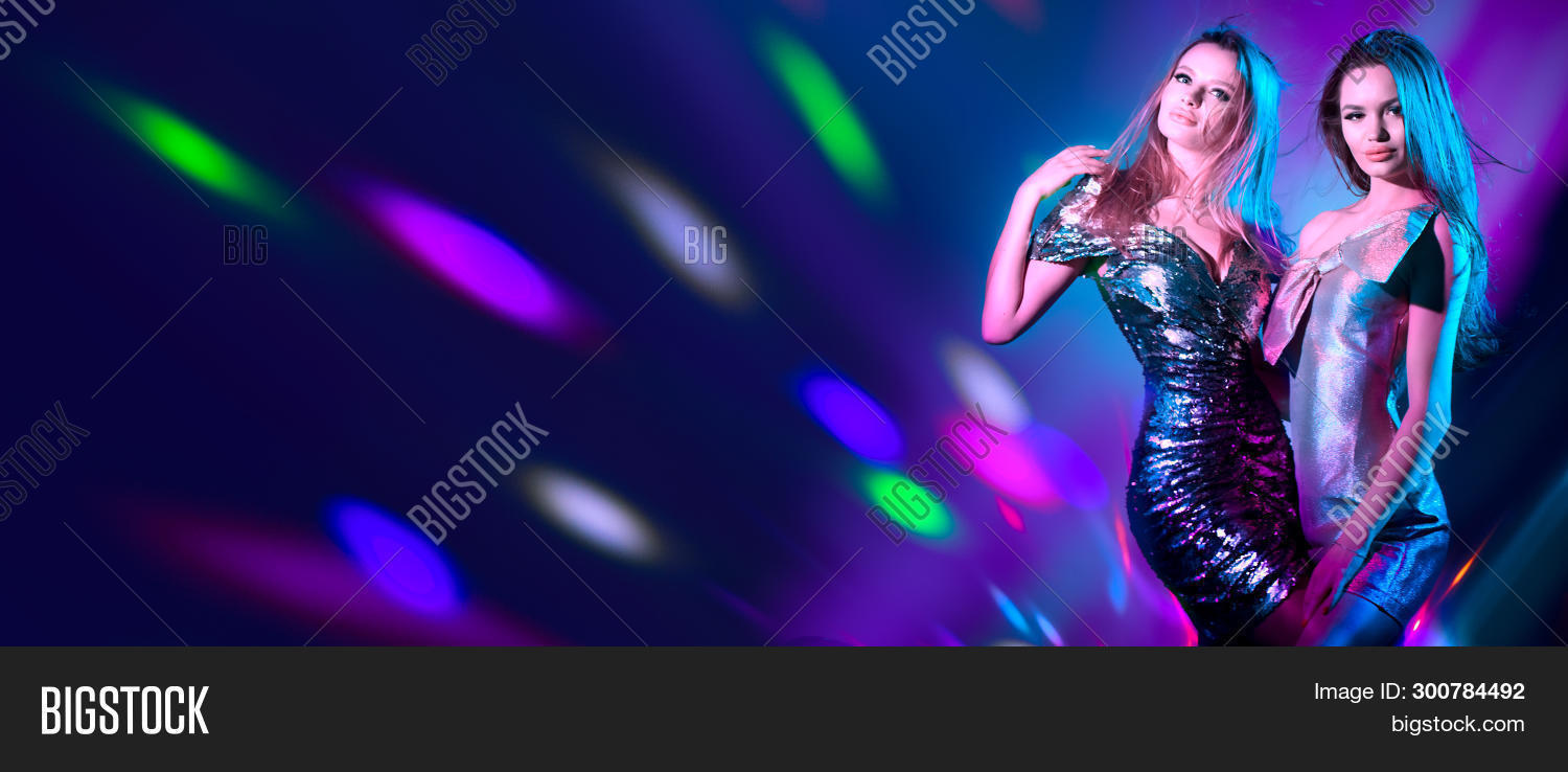 beautiful,beauty,blue,bright,club,clubber,color,colorful,colourful,dance,dancers,disco,dress,entertainment,event,fashion,female,fluorescent,friends,girl,girlfriends,girls,glow,glowing,go go,group,holiday,light,make-up,model,moving,music,neon,night,nightclub,nightlife,party,performance,purple,sexy,singer,song,two,ultra,ultraviolet,uv,violet,wear,widescreen,women