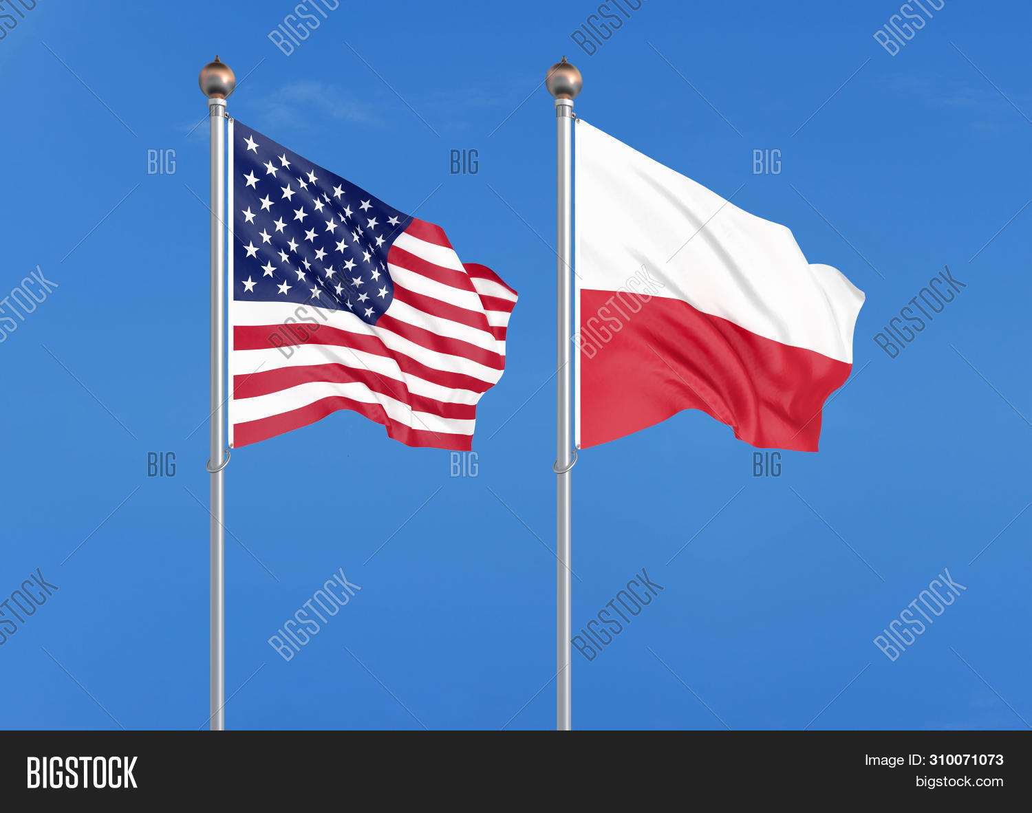 3d,Europe,Poland,america,american,background,celebrate,celebration,combat,combination,communication,competition,concept,conference,conflict,country,democracy,dialog,disagreement,economy,flag,freedom,government,illustration,nation,national,patriotic,patriotism,peace,relations,sanctions,sign,sky,soccer,sport,states,summit,symbol,team,together,trade,union,united,usa,veterans,vs,war,wave,waving