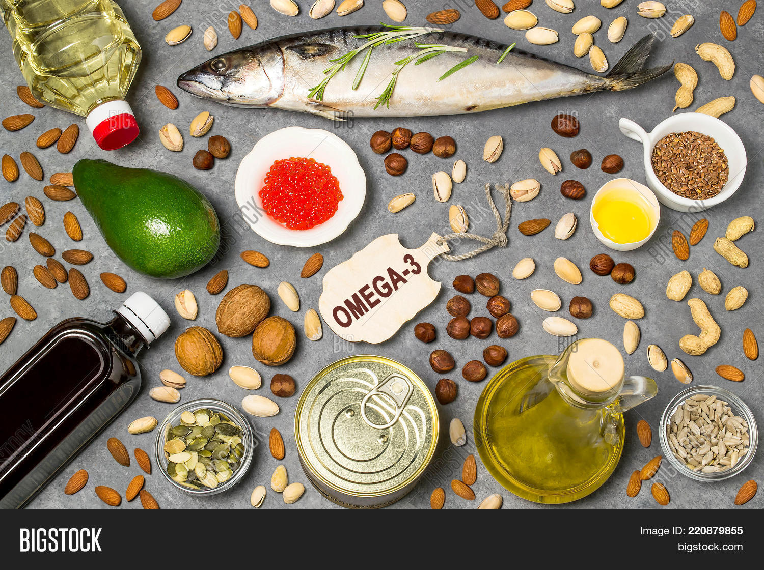 acids,almond,avocado,balanced,caviar,collection,concept,cooking,cottonseed,diet,eating,egg,fatty,fish,flax,food,hazelnut,health,important,ingredient,lifestyle,mackerel,natural,nutrient,oil,omega-3,organic,peanut,pistachio,prevention,pumpkin,rapeseed,red,rich,rosemary,sardine,scomber,seafood,seed,source,sunflower,tag,useful,various,vitamin,walnut,yolk
