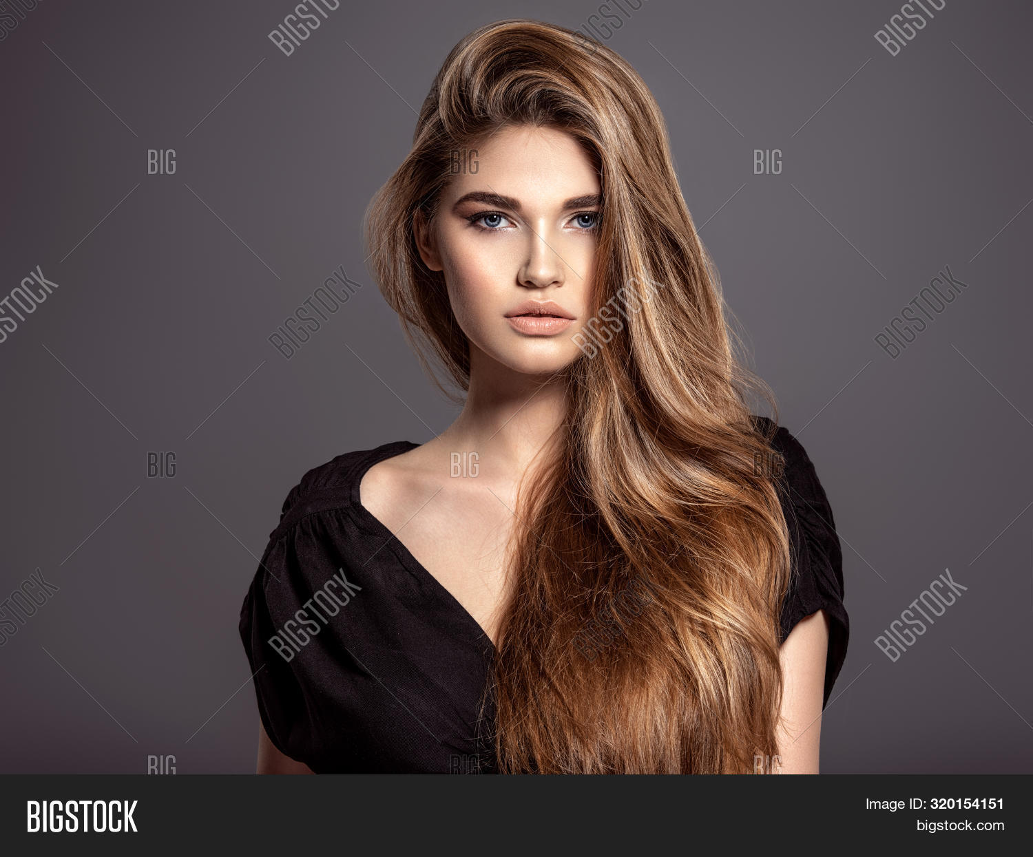 attractive,beautiful,beauty,black,brown,caucasian,closeup,colors,copy space,curly,dress,elegance,elegant,evening,face,fashion,female,front view,girl,glamour,gorgeous,hair,lady,long hair,look,make-up,makeup,model,one,portrait,posing,pretty,sexy,studio,stunning,style,woman,young