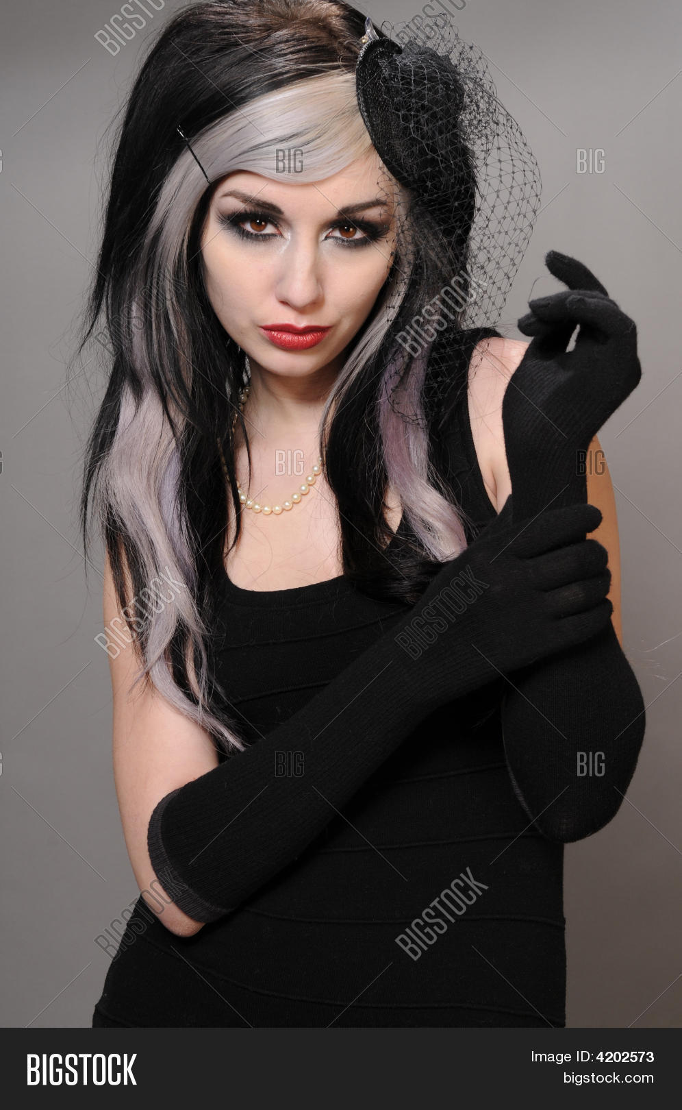 black,clothing,dress,female,girl,gloves,goth,gothic,hair,halloween,long,lovely,monochrome,petite,pretty,scary,short,small,spooky,teen,teenager,tiny,vintage girl,white,woman,young
