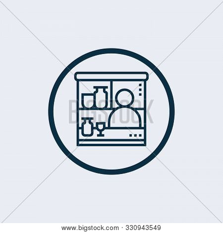 bar icon in two color design style. bar vector icon modern and trendy flat symbol for web site, mobile, app, logo, UI. bar colorful isolated icon on white background. bar icon simple vector illustration, stock photo