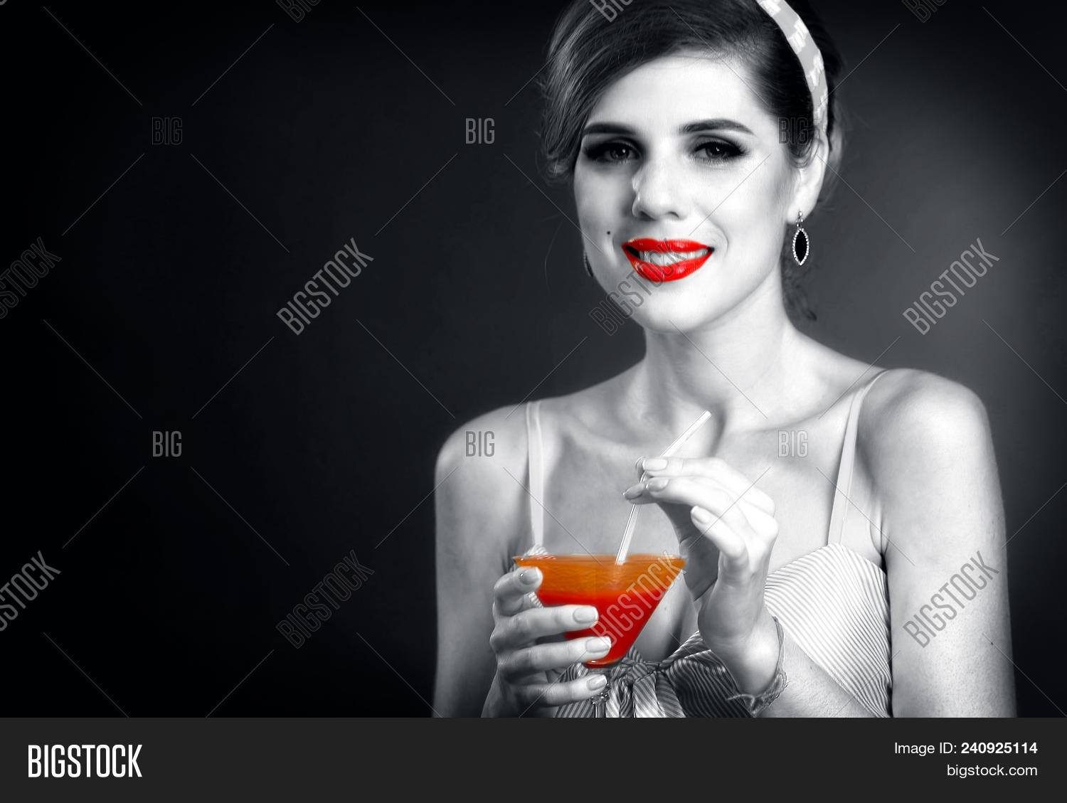 adult,attractive,beautiful,beauty,black and white,bloody mary,classic,cocktail,color accents,dancing,drink,fashion,female,fun,girl,glass,hair style,hairstyle,happy,lady,lips,make,makeup,martini,martini glass,old-fashioned,party,photos,pin up,pin-up,pinup,portrait,pretty,red,retro,retro woman,sexy,style,vintage,woman,young