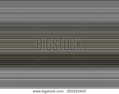 Background of pinstripes in varying widths, primarily white and shades of gray with other subtle colors. Can be oriented horizontally or vertically. stock photo