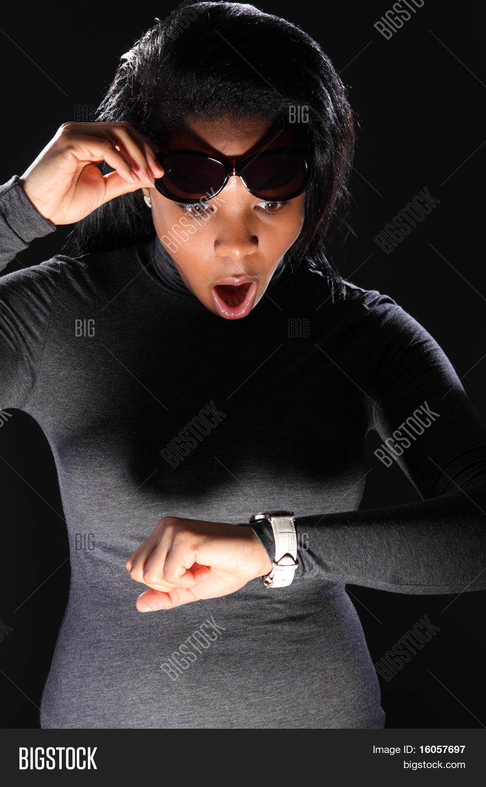african,african woman,american,background,beautiful,black,brown,charcoal,ethnic,expression,female,girl,grey,hair,indoor,lady,late,latino,long,long hair,mixed,model,neck,person,polo,portrait,pretty,race,sexy,shades,shirt,shocked,skin,sleeve,straight,studio,sunglasses,surprised,tee,time,watch,woman,young