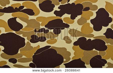 Military camouflage background stock photo