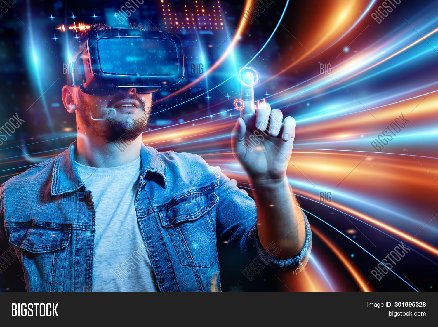 360,3d,activity,background,beard,casual,concept,cyber,design,device,digital,display,enjoying,entertainment,equipment,excited,experience,fun,future,futuristic,gadget,game,gaming,glasses,goggles,headset,hi-tech,innovation,looking,male,man,modern,people,person,play,reality,science,shirt,simulation,tech,technology,video,virtual,vision,visual,vr,wearable,white,young