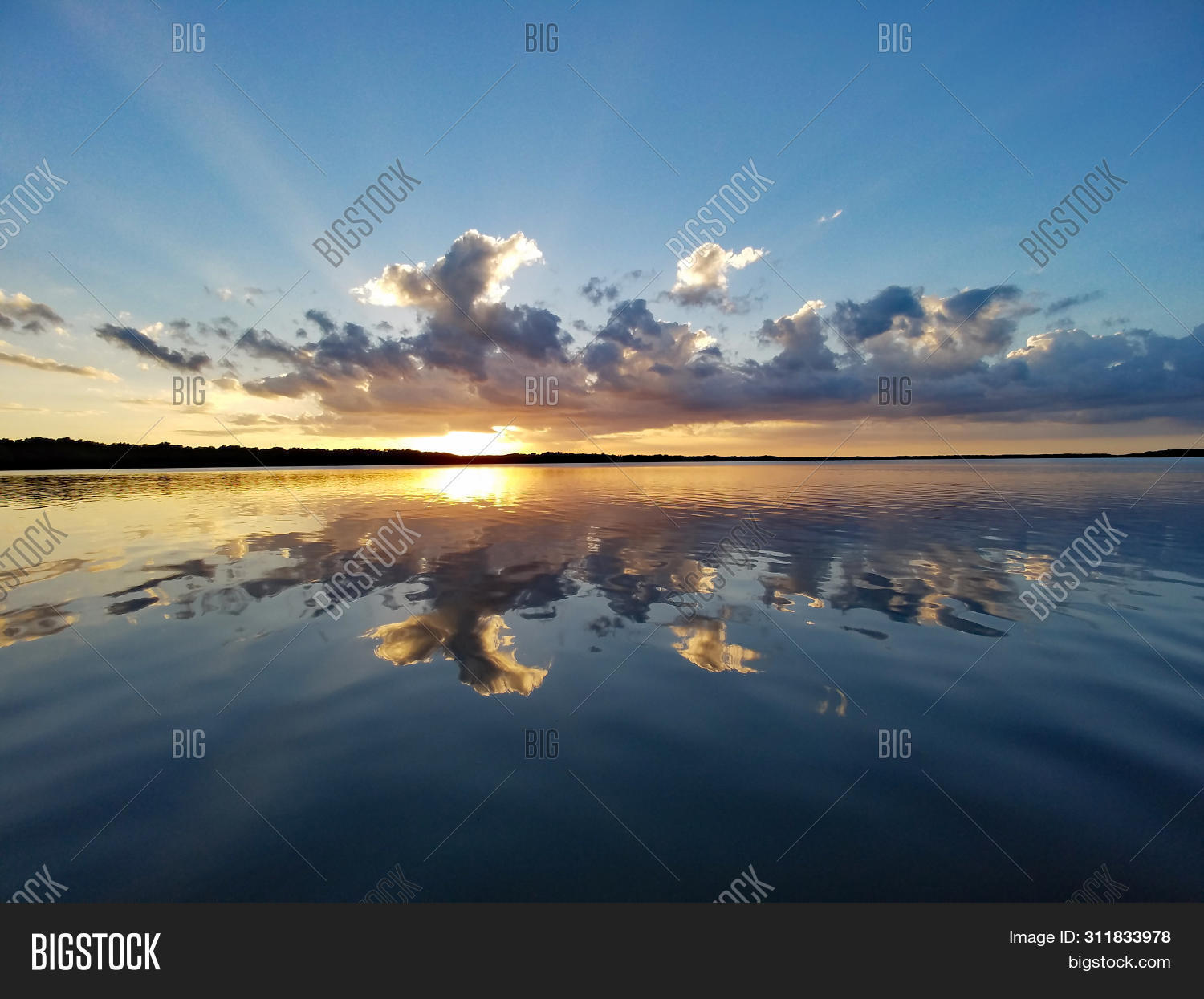 afternoon,backcountry,bay,cloud,cloudscape,coot,evening,everglades,in,kayaking,national,nature,park,pristine,reflections,serenity,sky,sunset,tranquility,water,wilderness