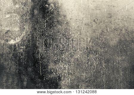 Grunge background / Dark textured wall closeup / Distress Texture Effect / Cracked Texture / Distress Texture / Grunge Texture / Dirt Texture
