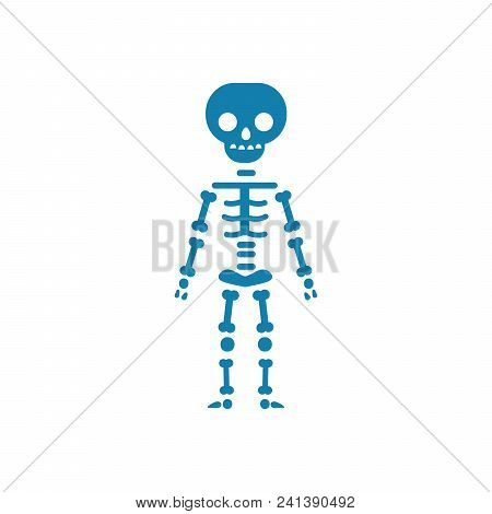 Complex x-ray line icon, vector illustration. Complex x-ray linear concept sign. stock photo