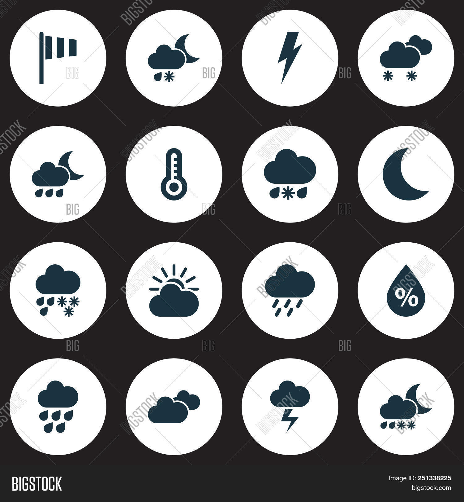 air,climate,cloud,clouded,cloudy,cold,collection,day,deluge,drizzle,drop,ecology,element,equipment,fall,fog,freeze,hail,hailstorm,heavy,humidity,icon,lightning,meteorology,moon,nature,night,overcast,rain,raindrop,rainfall,rainy,rate,season,set,sky,sleet,snow,storm,sunset,sunshine,symbol,temperature,travel,water,weather,web,windmill