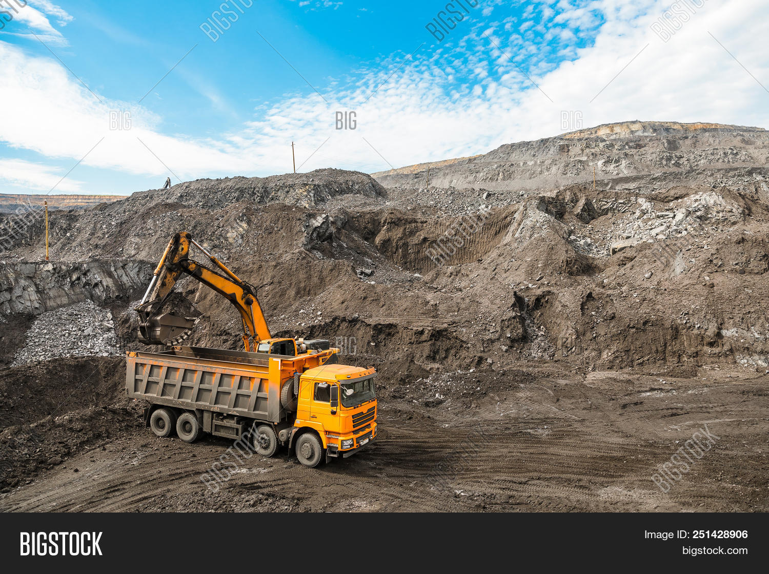 big,car,career,coal,coalmining,construct,construction,dig,dirty,driving,dump,dumper,dumptruck,energy,environment,equipment,excavation,excavator,ground,heavy,huge,industrial,industry,large,loader,machine,machinery,mine,miner,mining,mover,opencast,ore,oversized,power,production,quarry,rock,stone,tractor,transport,transportation,truck,vehicle,wheel,work