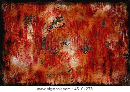 Abstract grunge background pattern pour votre texte
