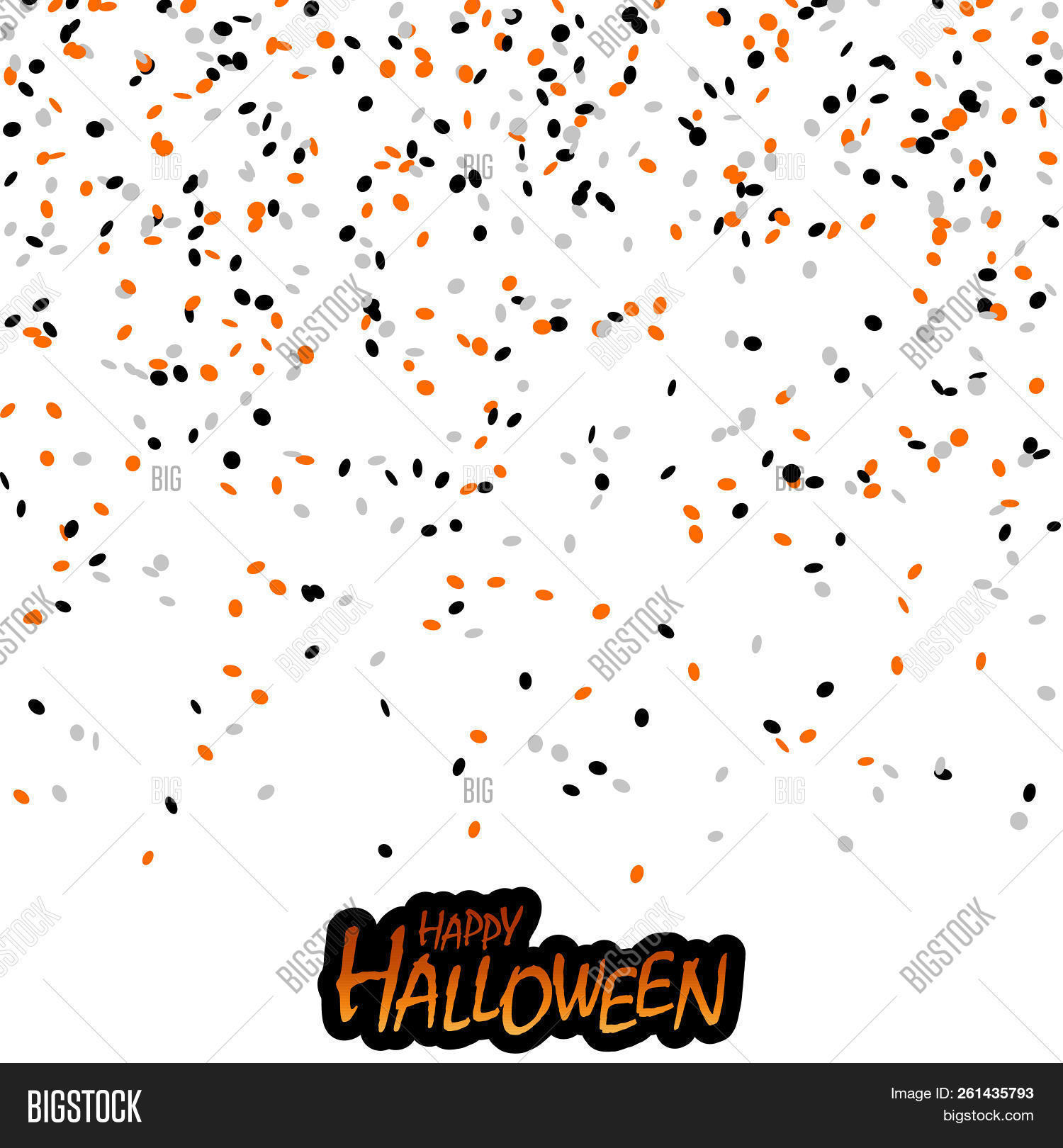 Advertising,Autumn,Background,Celebration,Confetti,Festival,Halloween,Illustration,Invitation,Marketing,October,Party,Vector,White,abstract,black,card,celebrate,dark,decorating,decoration,endless,event,fall,falling,festive,happy,infinite,lettering,off,orange,picture,scary,shudder
