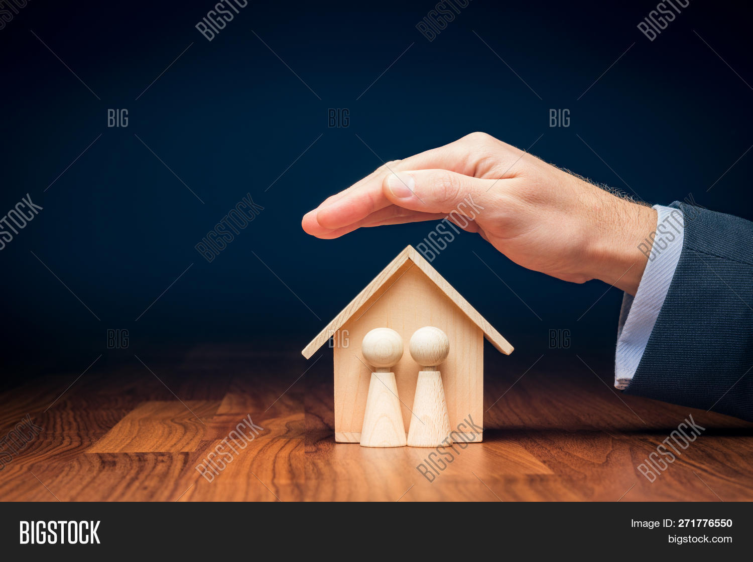 agent,broker,businessman,concept,family,figurine,group,hand,home,house,insurance,insured,insurer,life,model,people,policy,property,protect,protective,services,support,supporting,wood