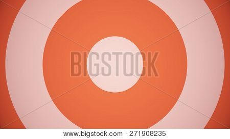 Abstract background with animated hypnotic tunnel from colorful caramel, glass or plastic. Spiral shape rainbow colors seamless loop rotation animation background new quality universal motion. Seamless colorful abstract animation hole path in particle lig stock photo