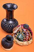 Mexican Handicrafts From Oaxaca