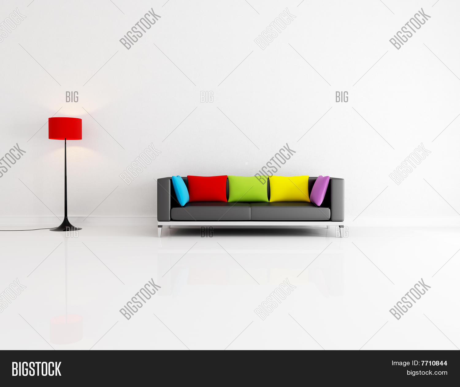 black,colored,comfort,contemporary,couch,creative,cushion,design,domestic,floor,furniture,green,home,horizontal,interior,interior design,lamp,lifestyle,living,living-room,living room,living room interior,lounge,minimalist,modern,modern living room,pillow,plaster,purple,red,relax,room,sit,sofa,style,white,yellow