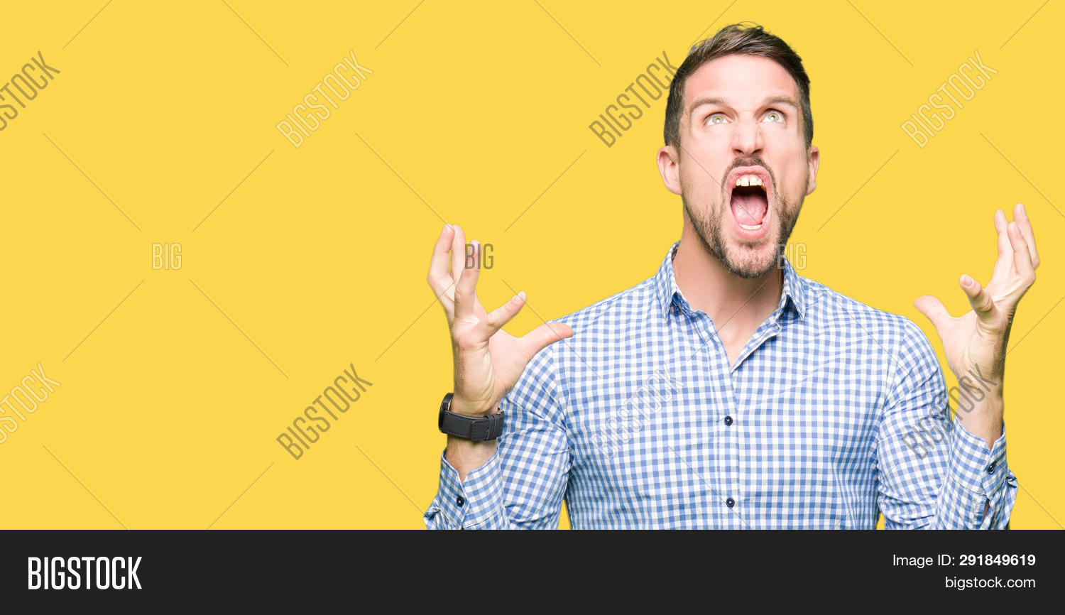 adult,aggressive,anger,angry,arms,background,bad,beard,blue eyes,boss,business,caucasian,crazy,elegant,emotion,emotional,expression,face,frustrated,frustration,full body,furious,gesture,hand,handsome,isolated,mad,man,manager,mouth,negative,over,portrait,rage,raised,sad,scream,shirt,shout,shouting,standing,stress,stressed,studio,unhappy,upset,wearing,yelling,young