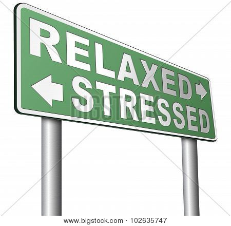 stress therapy and management helps in relaxation reduce tension and relief negativity become relaxed not stressed reduction of negative vibes distressing trough meditation and concentration stock photo