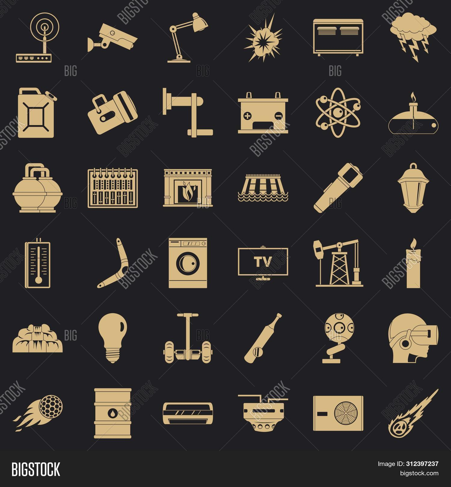 36,asteroid,atom,battery,beaker,black,camera,candle,canister,collection,computer,energy,equipment,fire,flame,flask,fly,head,house,icon,illustration,isolated,lamp,light,lightning,logo,machine,mask,molecule,monitor,object,oil,power,radio,saving,screen,set,sign,simple,symbol,tv,use,useful,vr,wash,washing,water,wheel