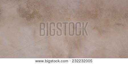 Old rought grunge plaster wall texture background. stock photo