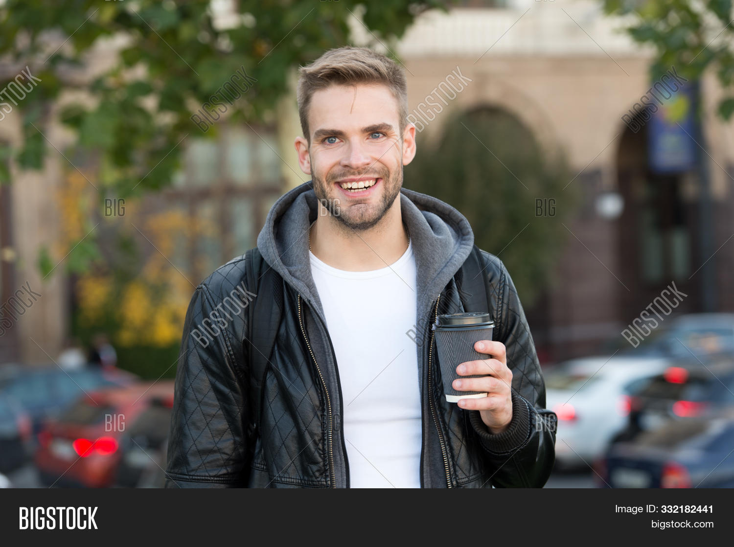 adult,away,beard,bearded,break,cappuccino,cheerful,coffee,cup,determine,drink,energy,enjoy,environment,go,guy,handsome,happy,hipster,hold,inspiration,it,male,man,masculinity,morning,mustache,nature,outdoors,outfit,paper,personality,relaxing,reloading,rest,rituals,smile,smiling,student,stylish,take,tea,time,unshaven,young