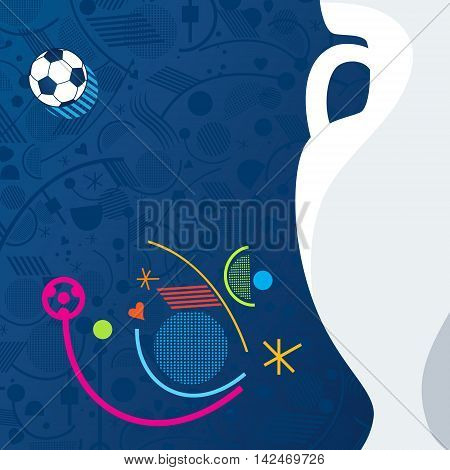 European Championship Soccer 2016 Abstract Background