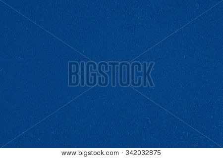 Classic blue color abstract background. Color of the year 2020. Trendy fashion concept. stock photo