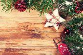 Christmas foundation