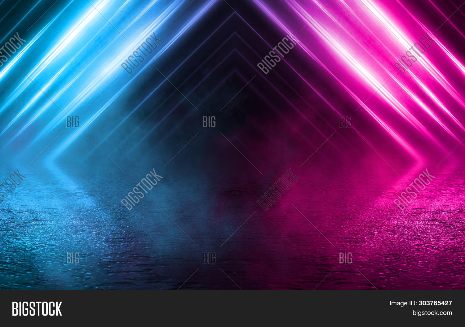 3d,abstract,asphalt,background,basement,blue,bright,club,concrete,corridor,dark,disco,effect,empty,energy,figure,flash,floor,fog,fractal,futuristic,glow,glowing,hall,horror,illuminated,illustration,lantern,light,neon,night,pavement,pink,purple,ray,reflection,road,room,scary,scene,shine,smog,smoke,space,square,street,strip,studio,theater,wall