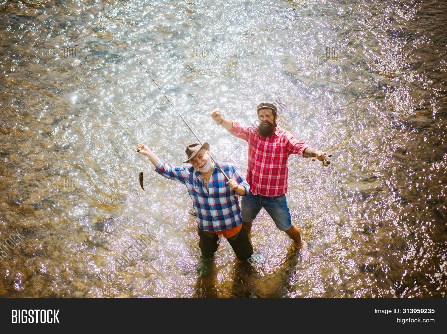 America,American,Canada,USA,activity,aged,angler,angling,bait,brook,brown,catching,countryside,creek,dad,fish-rod,fisher,fisherman,fishermen,fishery,fishing,fishman,fly,fly-fishing,flyfishing,freshwater,grandfather,grandpa,grandson,hat,hoary,hobby,hook,leisure,lure,male,men,net,recreation,reel,river,rod,senior,son,spinner,spinning,stream,trip,trout,wild