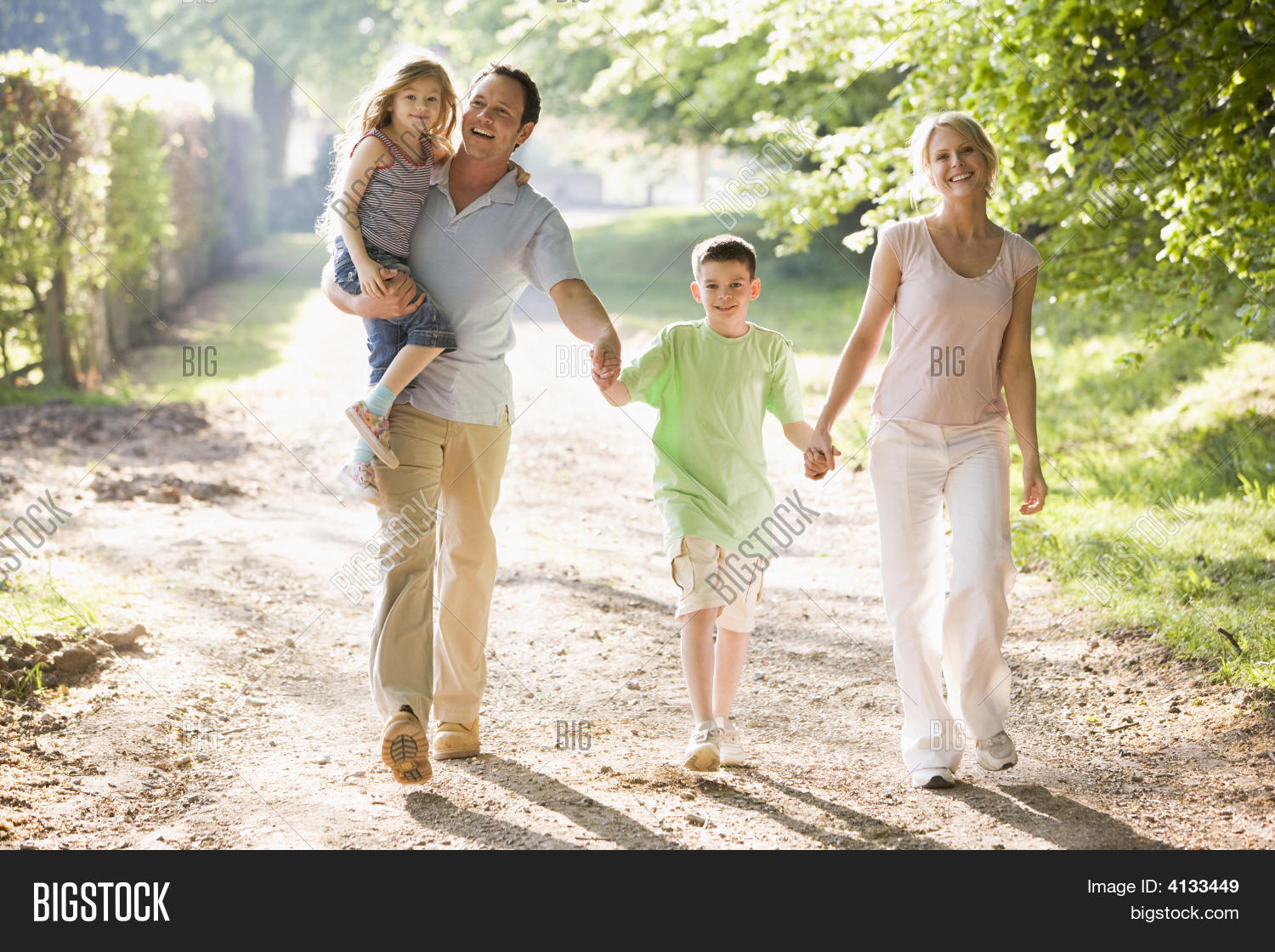 30s,active,Bike,boy,camera,caucasian,child,children,countryside,dad,daughter,Day,Daytime,Enjoying,exercise,exercising,Families,family walking,father,Female,fit,four,Full,fun,girl,Happy,having,healthy,healthy family,Length,Looking,male,man,mom,mother,mum,outdoor activities,outdoors,Outside,parent,park,people,Portrait,Ride,Riding,Smile,Smiling,son,Thirties,together,Trail,vertical,walk,walking,woman,woman exercising,young