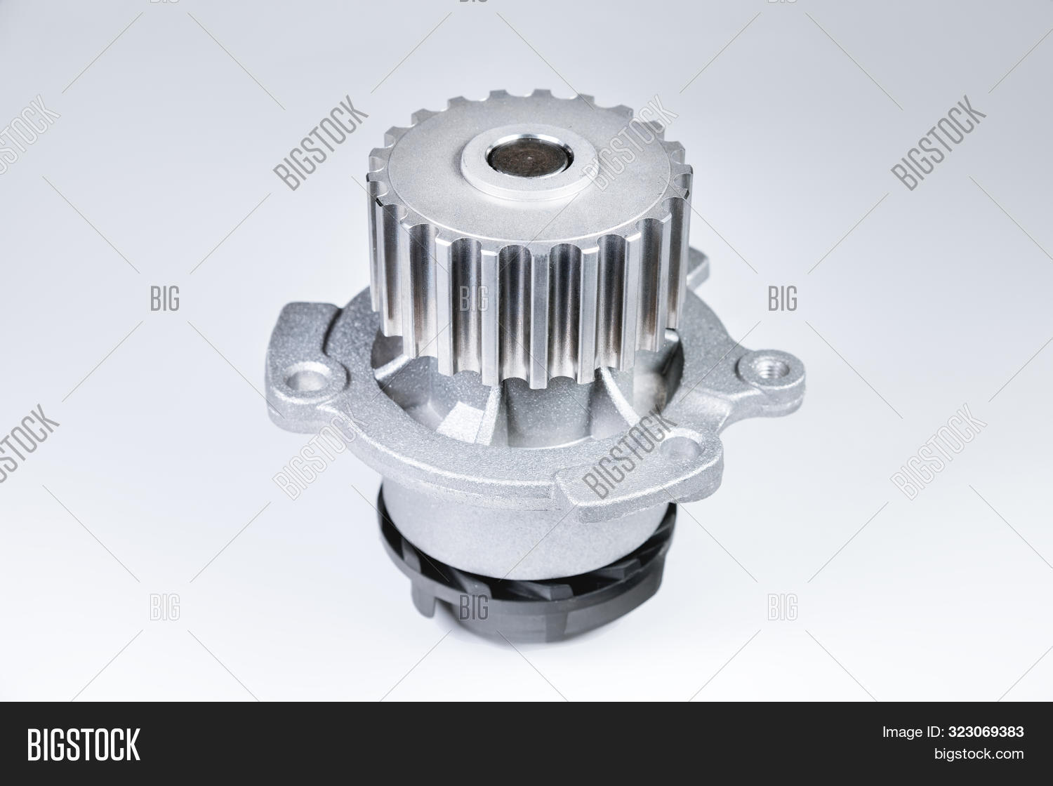 aluminum,antifreeze,auto,automobile,automotive,background,belt,car,chill,clean,close-up,closeup,cooling,engine,engineering,equipment,gear,glitter,gradient,gray,impeller,industry,machine,mechanic,mechanical,metal,metallic,motor,new,object,part,pomp,power,pump,refrigeration,repair,replacement,service,spare,steel,system,technology,timing,transportation,vehicle,water,white