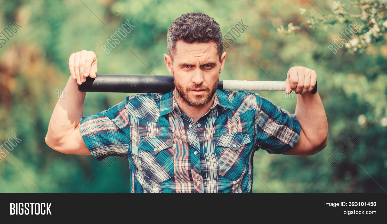 adult,aggression,anger,attack,baseball,bat,beard,bearded,black,bully,caucasian,concept,confident,crime,criminal,cudgel,danger,dangerous,energy,face,fashion,feel,guy,his,hold,hooligan,male,man,my,nature,power,principle,sport,strength,strict,strong,temper,trainer,unshaven,vandal,vintage,violence,weapon,wild,workout