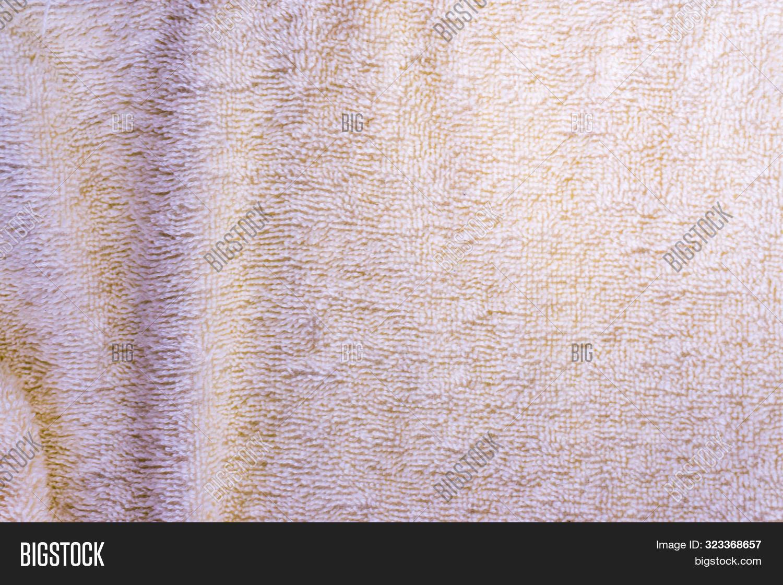 Beautiful Wrinkled Background Cloth Bright, Burlap, White, Wrinkle, Wrinkled