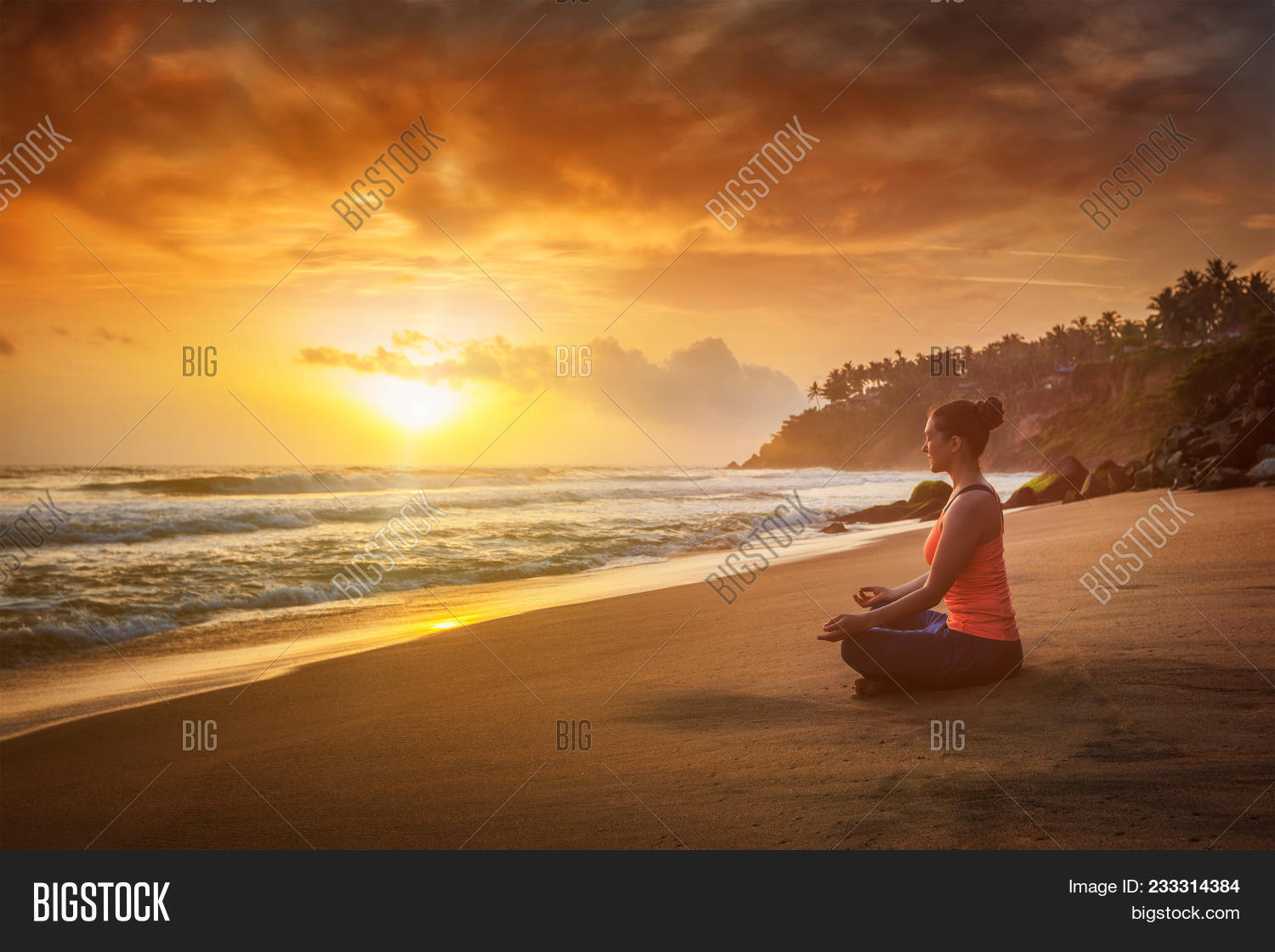 activity,asana,baddha padmasana,beach,bound lotus pose,chin mudra,contemplation,cross-legged,exercise,female,fitness,flexible,girl,health,healthy,healthy lifestyle,lotus,lotus pose,meditate,meditation,meditative,mudra,outdoors,padmasana,pose,position,relax,relaxation,restrained lotus posture,sport,sunset,training,woman,workout,yoga,yoga mudra,yogi,yogic,young,zen