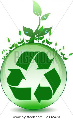 Global Environmental Recycling