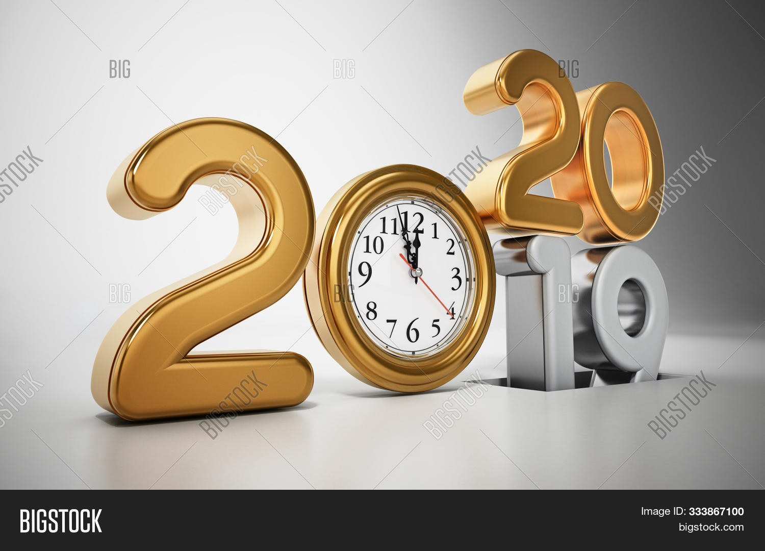 2019,2020,3d,beginning,business,calendar,celebration,change,christmas,clock,concept,countdown,date,december,design,end,eve,event,future,greeting,holiday,illustration,isolated,merry,new,newyear,number,planning,render,shape,start,time,turn,white,winter,xmas,year