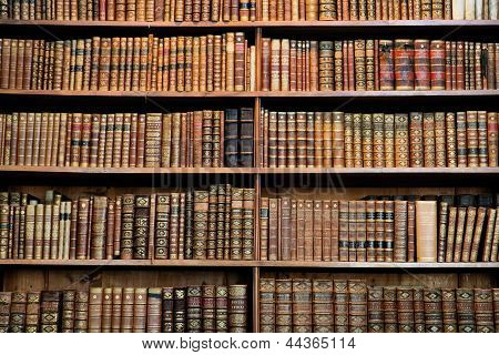Antique Books