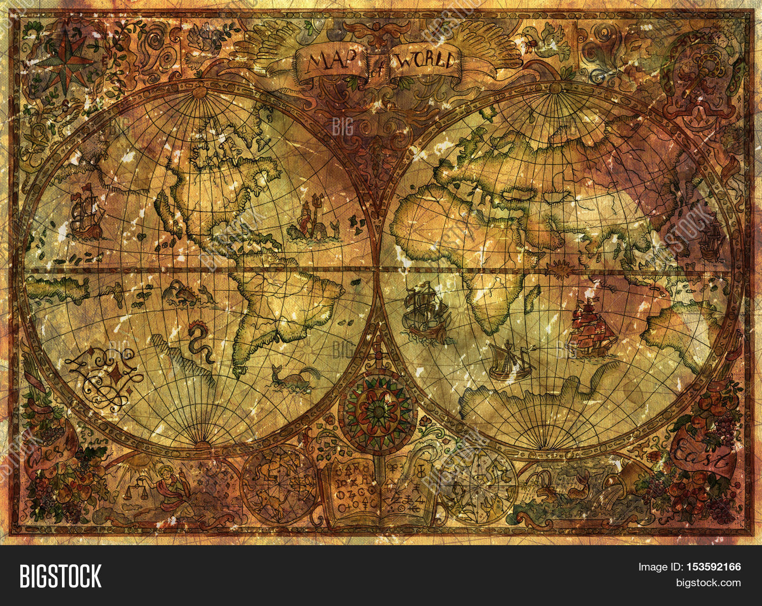 adventure,aged,ancient,antique,artwork,atlas,background,boat,cartography,drawing,geographic,graphic,grunge,history,hunt,illustration,island,land,manuscript,map,mystic,mythology,nautical,old,paper,parchment,pirate,sailboat,ship,textured,travel,treasure,vessel,vintage,navigate,world,america,asia,frame,global,earth,art,oceans,rustic,retro,africa,decorative,decoupage,page,symbols