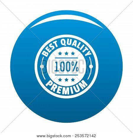 Best offer logo. Simple illustration of best offer logo for web stock photo