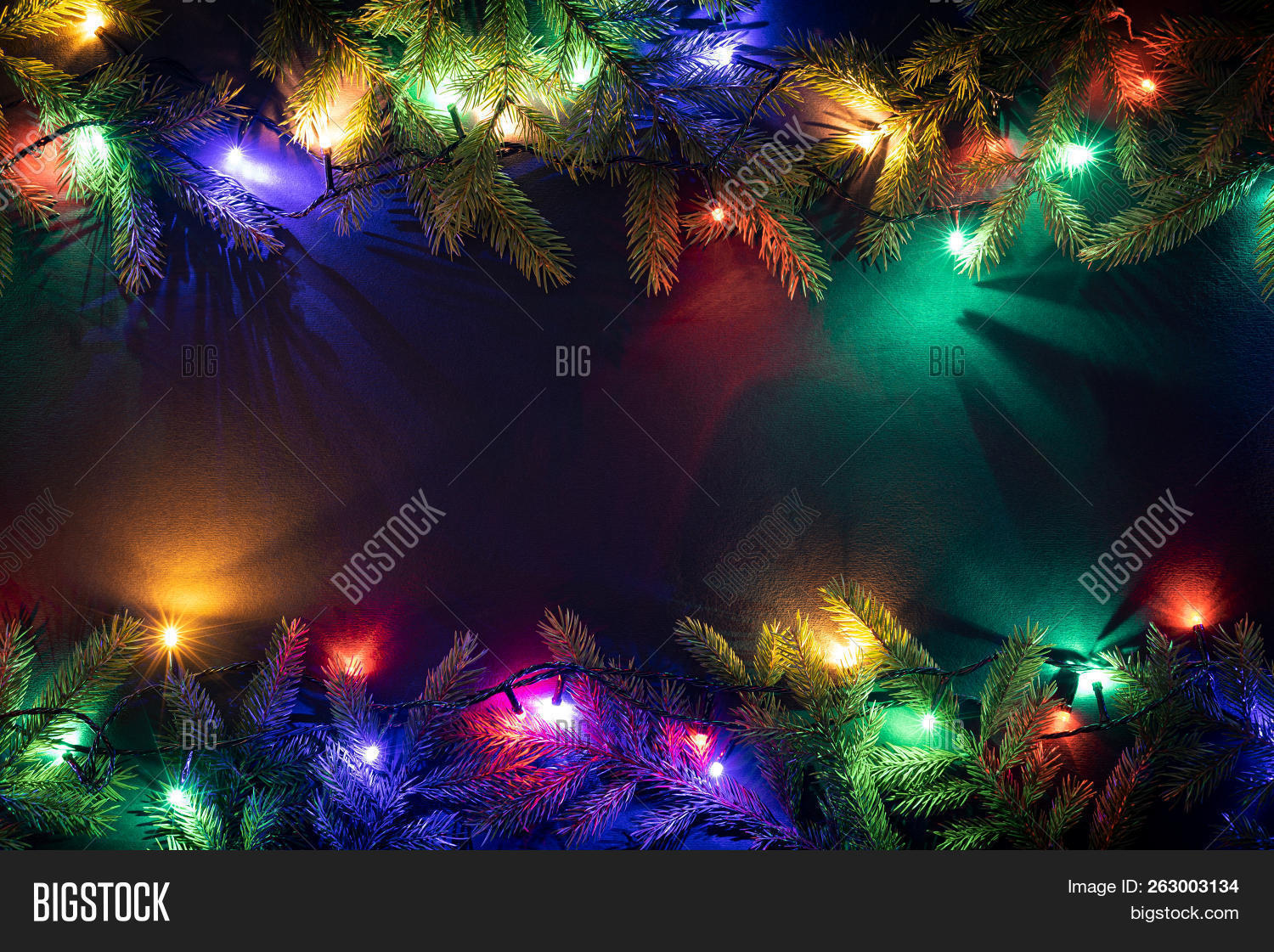 backdrop,background,black,blank,blue sky,branch,bright,celebrate,celebration,christmas background,christmas day,christmas lights,christmassy,christmastide,congratulations,copy space,decor,decoration,decorative,empty,fairy lights,festive,fir,flat lay,frame,garland,greeting,holiday,lights,merry christmas,new year,on black,party,shine,shiny,sparkle,top view,tree,xmas