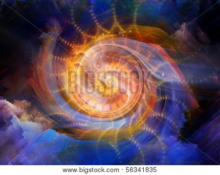 Synergies de mouvement intérieur