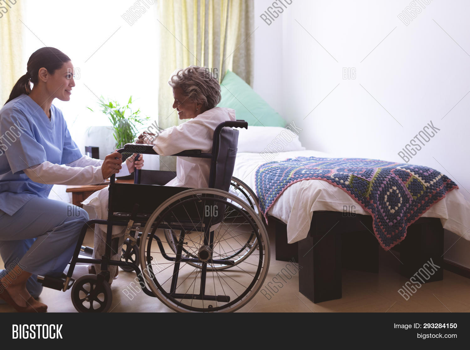 accommodation,active,active senior,care,checkup,clinic,daycare,disabled,discussing,elderly,expertise,female,handicapped,health care,interacting,leisure,lifestyle,medical examination,medicine,mid adult,mid adult women,mixed-race,mixed-race person,nurse,nursing,nursing home,occupations,old-age,patient,pensioner,physical impairment,retiree,retirement,retirement home,senior,senior citizen,senior women,shelter,sitting,talking,together,treatment,trust,uniform,wheelchair,woman