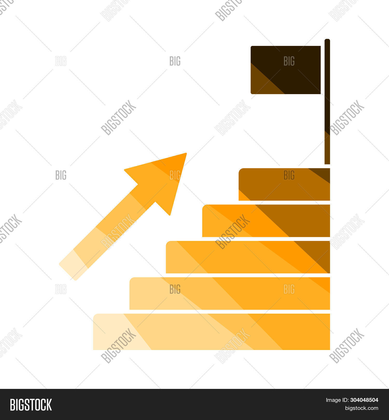 achievement,aim,arrow,business,career,climbing,color,concept,development,flag,graphic,growth,icon,illustration,increase,isolated,job,ladder,progress,project,promotion,sign,stairway,startup,stencil,success,symbol,up,vector,work