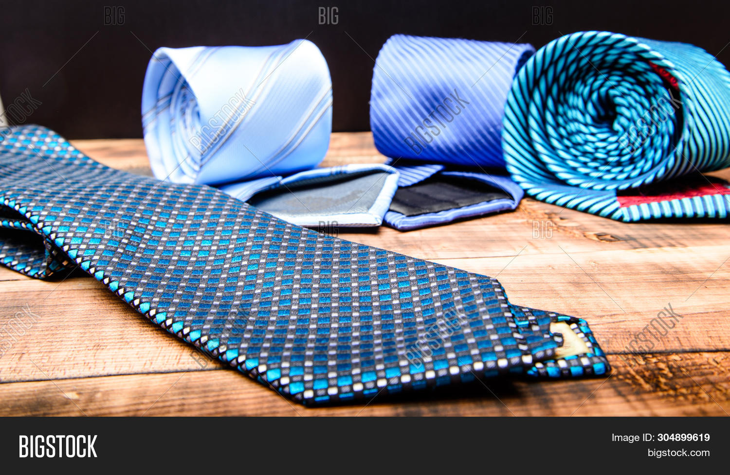 Perfect Necktie Close Up. Shopping Concept. Personal Stylist Service. Stylist Advice. Matching Neckt