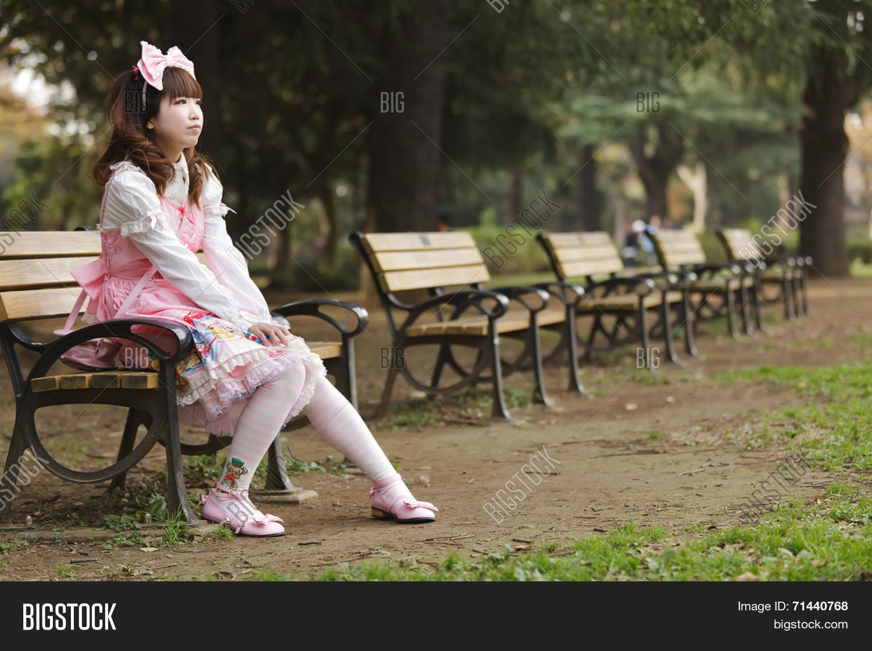 fett japanese girl