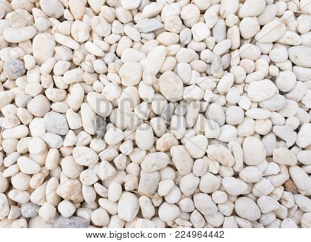 Stone texture or rock texture background for design Medium view. White clean stone texture or rock texture. Stone texture or rock texture in natural  place.