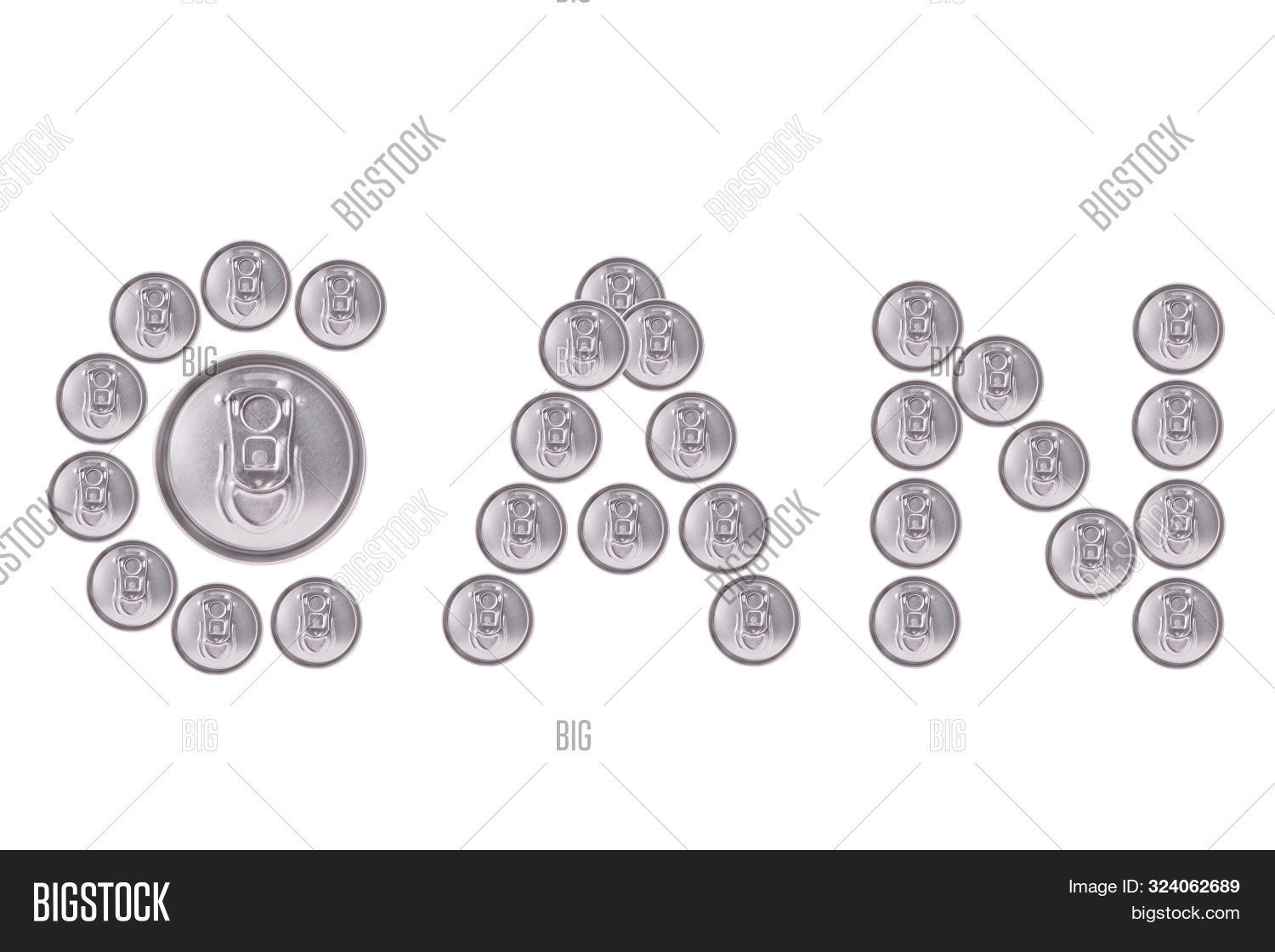 alcohol,aluminum,background,beer,beverage,can,canned,closeup,cola,cold,concept,container,cool,drink,factory,foil,food,industry,isolated,laid,material,metal,metallic,out,recycle,reflection,ring,shiny,silver,soda,soft,top,view,white,word